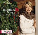 Martha Stewart Living Music: Traditional Songs For The Holidays/Martha Stewart