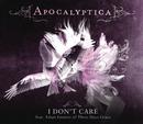 I Don't Care/Apocalyptica