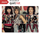 Playlist: The Very Best Of Quiet Riot/Quiet Riot