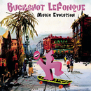 Music Evolution/Buckshot LeFonque