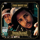 The Best Of YoungBloodZ - Still Grippin' Tha Grain/YoungBloodZ