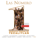 Las Numero 1 Del Mariachi Vargas De Tecalitlan/Mariachi Vargas de Tecalitlán