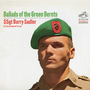 Ballads of The Green Berets/SSgt. Barry Sadler