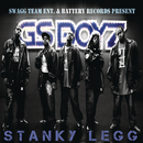 Stanky Legg (Main Version - Clean)/GS Boyz