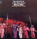 Black And Blue/Harold Melvin & The Blue Notes