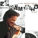 Antologia Acustica - Vol. 2/Zé Ramalho