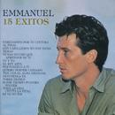 15 Éxitos Con Emmanuel/Emmanuel