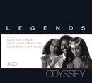 Legends/Odyssey