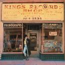 King's Record Shop/Rosanne Cash