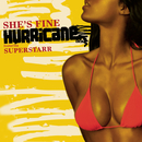 Halle Berry (She's Fine) feat.Superstarr/Hurricane Chris