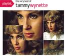 Playlist: The Very Best Of Tammy Wynette/Tammy Wynette