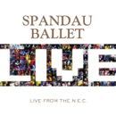 Live At The NEC/Spandau Ballet