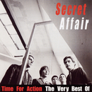 Time For Action - The Very Best Of/Secret Affair