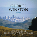 Christmas Time Is Here/George Winston