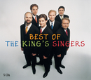 Best Of The King's Singers/The King's Singers
