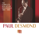 The Complete RCA Victor Recordings/Paul Desmond