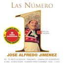 Las Numero 1 De Jose Alfredo Jimenez/José Alfredo Jiménez
