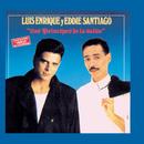 Los Principes De La Salsa/Luis Enrique, Eddie Santiago