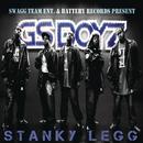 Stanky Legg (Main Version)/GS Boyz
