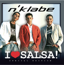 I Love Salsa (re-release)/N'Klabe