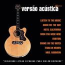 Versão Acústica/Emmerson Nogueira