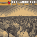Live From Bonaroo 2005/Ray LaMontagne