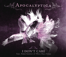 I Don't Care (Live at XM Radio) feat.Adam Gontier/Apocalyptica