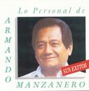 Lo Personal De Armando Manzanero. Sus Exitos/Armando Manzanero
