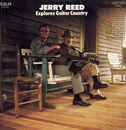 Jerry Reed Explores Guitar Country/Jerry Reed