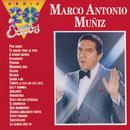La Serie De Los 20 Exitos/Marco Antonio Muñíz