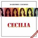 20 Grandes Canciones/Cecilia