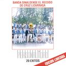 Personalidad/Banda Sinaloense el Recodo de Cruz Lizárraga
