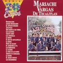 Serie 20 Exitos/Mariachi Vargas de Tecalitlán
