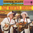 Foggy Mountain Jamboree (Expanded Edition)/Flatt & Scruggs