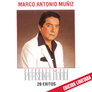 Personalidad/Marco Antonio Muñíz