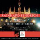 Live Mitschnitt der Festwocheneröffnung auf dem Wiener Rathausplatz/Rainhard Fendrich