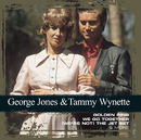 Collections/George Jones & Tammy Wynette
