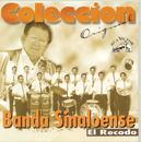 Coleccion Original/Banda Sinaloense el Recodo de Cruz Lizárraga