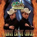 Puros Exitos Chacas/Los Cuates de Sinaloa