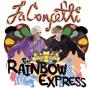 The Rainbow Express/JaConfetti