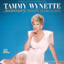 Anniversary:  20 Years Of Hits The First Lady Of Country Music/Tammy Wynette