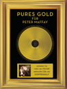 Pures Gold: Steppenwolf/Peter Maffay