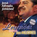 Leyendas Solamente Los Mejores/José Alfredo Jiménez