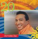 20 Exitos Originales/Diomedes Díaz