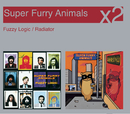 Fuzzy Logic / Radiator/Super Furry Animals