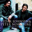 Ord og Ögonblick/Vidar Johnsen & Peter Nordberg