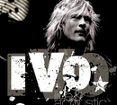 Live & Acoustic/Ivo