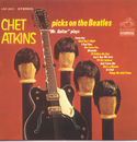 Picks On The Beatles/Chet Atkins