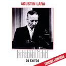 Personalidad/Agustín Lara