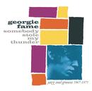 Somebody Stole My Thunder/Georgie Fame